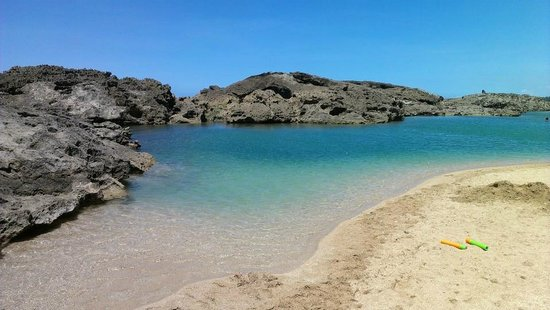 vega baja beaches